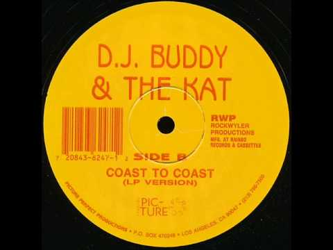 D.J. BUDDY & THE KAT ♫