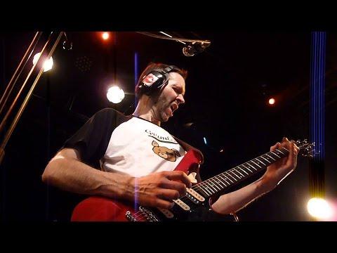 Paul Gilbert - Technical Difficulties (HD)