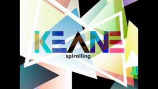 Keane - Spiralling (Radio Edit)