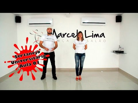 """Aula 01 De Sertanejo Universitário - """"Ritmo E Base"""""""
