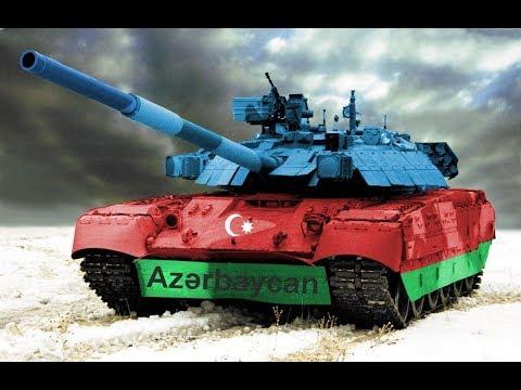 Azerbaycan Bayragi Qarabagda Dalgalanacaq !!!