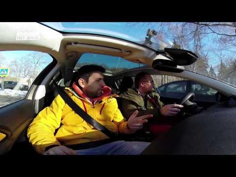 Peugeot 308 2014 - Большой тест-драйв (видеоверсия) / Big Test Drive