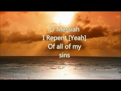 I Repent - [with lyrics]  (remix) by Fred & The Genius AHAYAH_ Hebrew Israelite Music