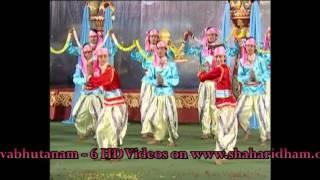 atmiya amrut mahotsav 2009 glimpse