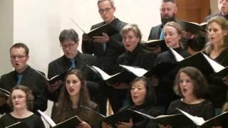 Frank Martin - Messe - Sanctus und Benedictus