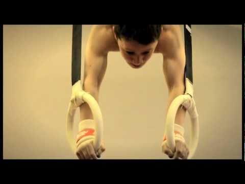 Artistic Gymnastics Trailer