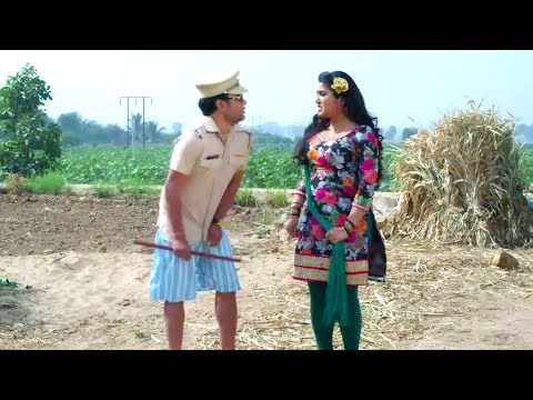 UPAR HALF NEECHE SAAF | Nirahua Comedy | उपर हाफ निचे साफ़