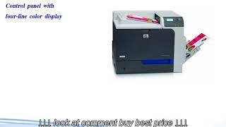 HP Color LaserJet Enterprise C…