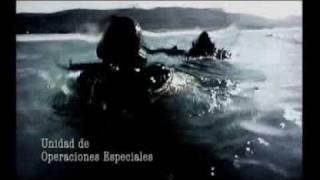 infanteria de marina uoe