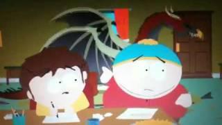 South Park:Fish Sticks (Season 13)