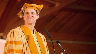 2014 Graduation Ceremony feat. Jim Carrey - Maharishi University of Management