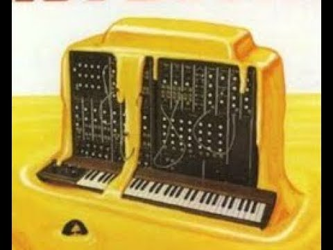 Popcorn by Gershon Kingsley on the Moog One synthesizer (vintage 1971 Moog version)