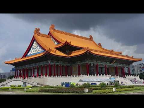 Taiwan Trip 2016 / 台湾旅行 2016