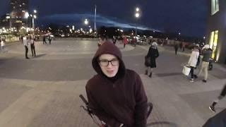 Rowery i Petarda, stream z GoPro   yellowbox live - Na żywo