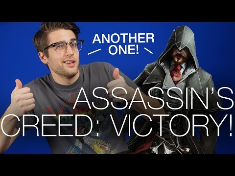 Assassin's Creed: Victory leaked, Sony Pictures hack update, Bluetooth 4.2