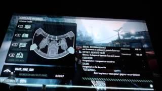 Crysis 3 sur PS3 la suite