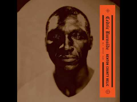 Cedric Burnside  -  Give It To You