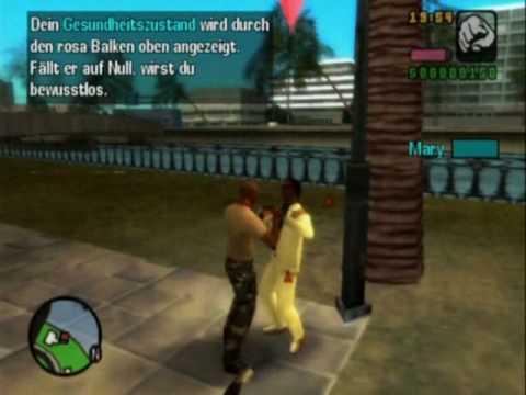 GTA: Vice City Stories Walkthrough #03 - Conduct Unbecoming