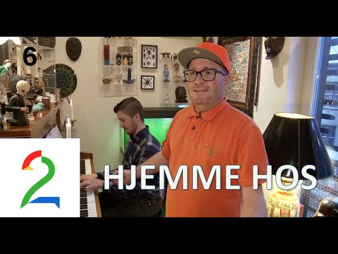 Hjemme hos Per Sundnes    God Kveld Norge   TV 2