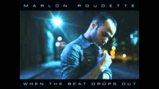 Marlon Roudette - When the beat drops out (CJ Stone & Toby Sky Bootleg) preview