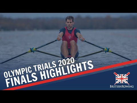 gb-rowing-team-olympic-trials-2020---finals-highlights