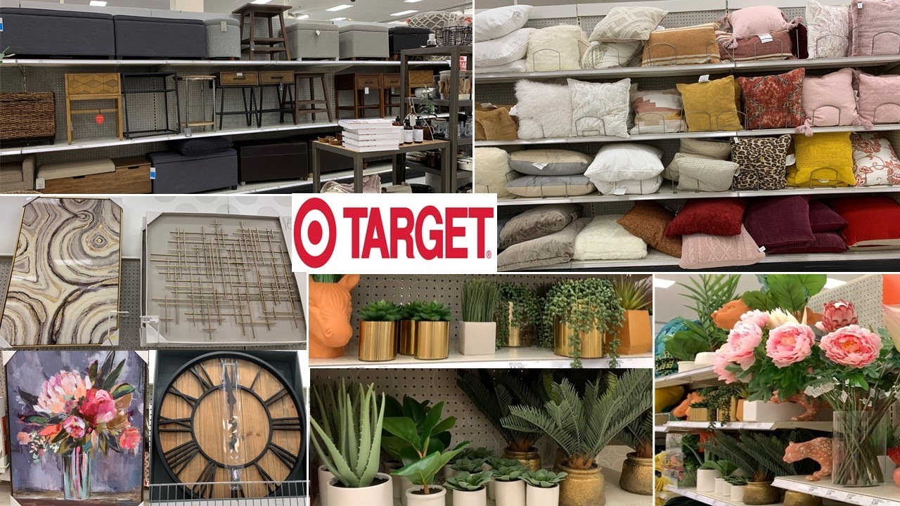 TARGET WALKTHROUGH * BROWSE WITH ME