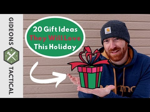 20 Outdoor Gifts Ideas That They Will Love This Holiday