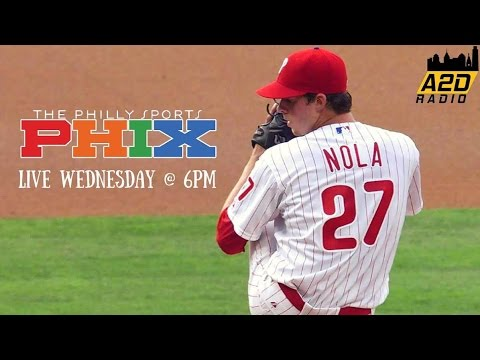 Future Of The Phillies   The Phix