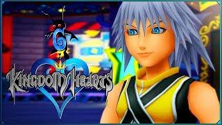 Kingdom Hearts #6 - Kuba z Puchu i niezręczne łyżwiarstwo!