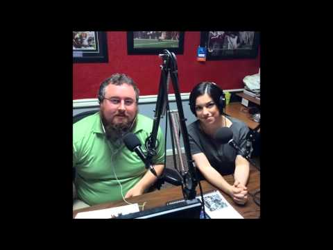 Interview with Ryan Fowler on Tide 99.1