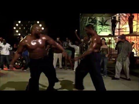 Blood And Bone - Eighth Fight Scene Michael Jai White Vs Bob Sapp ...