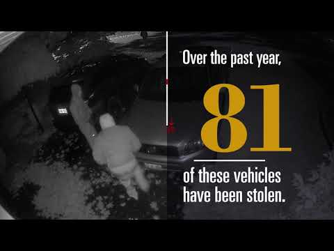 CRIME PREVENTION TIPS FOLLOWING THEFTS OF SPECIFIC VEHICLE TYPES IN YORK REGION