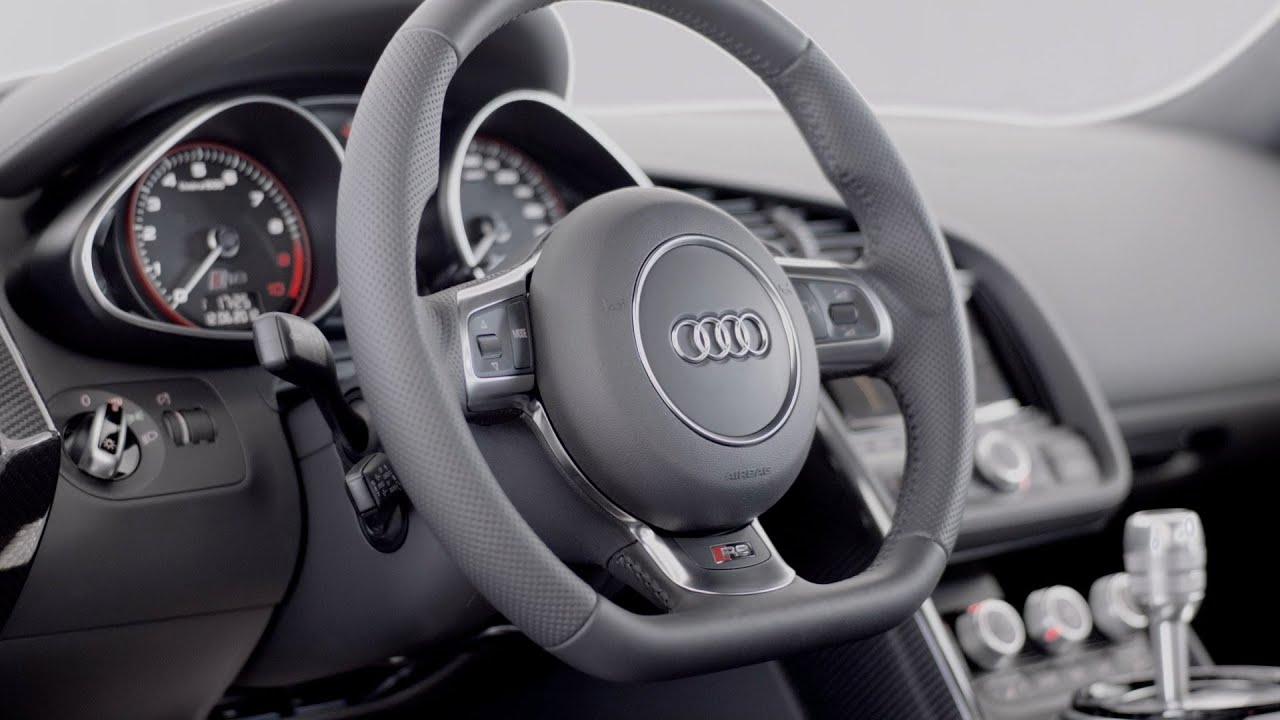 2013 audi r8 v10 coup interior hd youtube. Black Bedroom Furniture Sets. Home Design Ideas