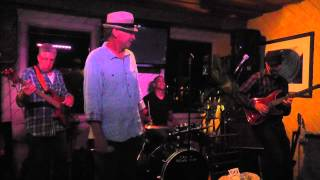 Voodoo Groove - Voodoo Child (Slight Return) Live at The Rusty Pelican