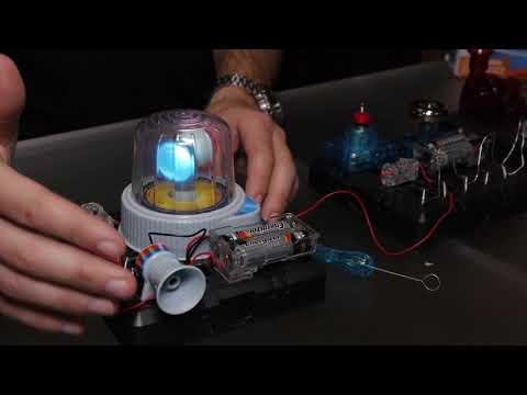 100 in 1 STEM Lab (OWI-38917)