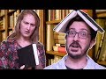 PEOPLE TRY BOOKS FOR THE FIRST TIME [Parody]