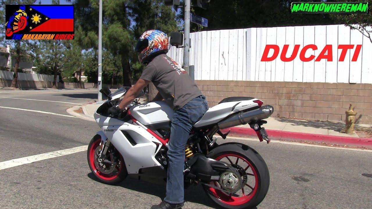 Ducati Black Matte