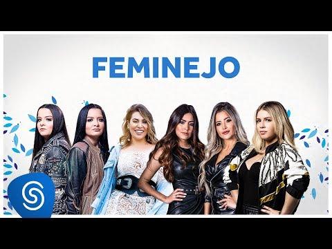 FEMINEJO - Os Melhores s 2019