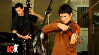 Ramiro Gallo Quinteto en Estudios ION