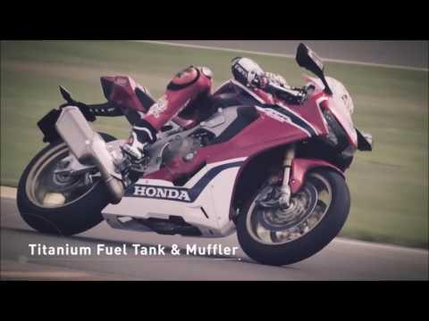 2017 Honda CBR1000RR SP Commonwealth PowerSports