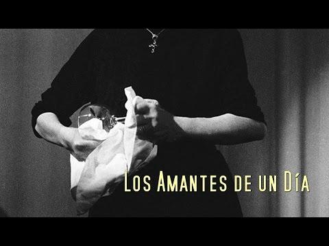 Édith Piaf - Les Amants d'un Jour - Subtitulado al Español