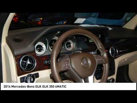 2014 Mercedes Benz GLK Fredericksburg VA 69845H