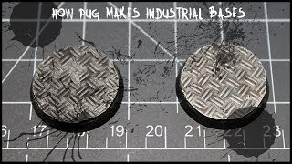 Miniature 101 - Industrial Base