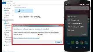 How to fix Smartphone not connecting to PC only charging http://www.learnabhi.com/smartphone-not-con.