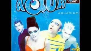 Aqua Aquarium Track Nine