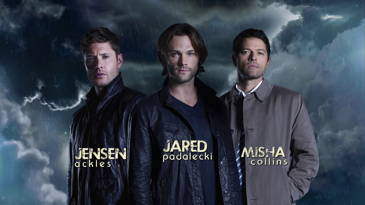 The Official Supernatural Convention Orlando January