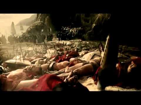 300 спартанцев 2: Рассвет империи (2014) Русский трейлер