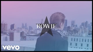 David Bowie   Killing a Little Time (Audio)
