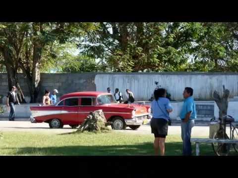 CUBA - ISLA DE LA JUVENTUD - HD