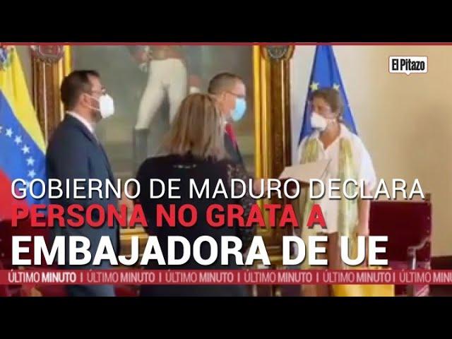 Gobierno de Maduro declara